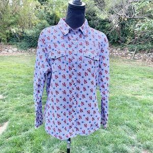 Women's Wrangler Shirt